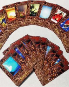 Karty Runiczne